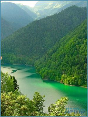 Тур в абхазию на майские праздники - 2